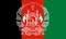 아프카니스탄국기