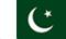 파키스탄국기